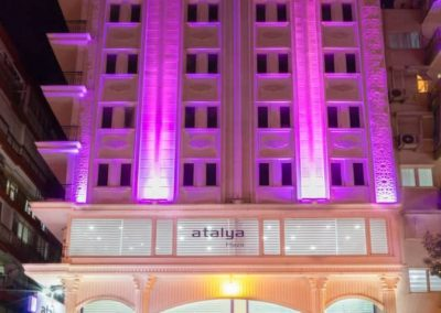 Atalya Antalya diş klinigi
