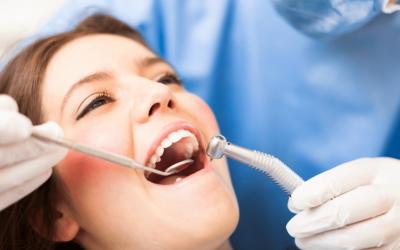 Antalya Acil Diş Hekimliği